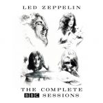 "Led Zeppelin najavili izdanje ""The Complete BBC Sessions"""