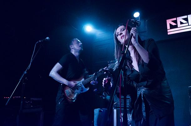 Artan Lili sa novim gitaristom ovog četvrtka u Nišu