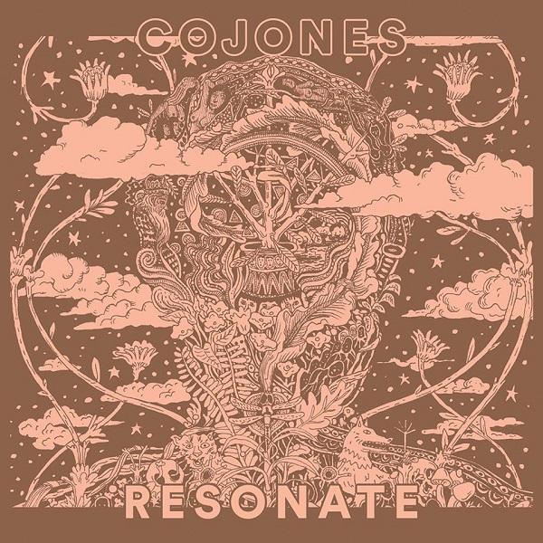 Cojones – Resonate (2016)