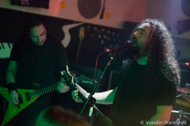 Veliki metal koncert CounterIgnitioNa u Beogradu