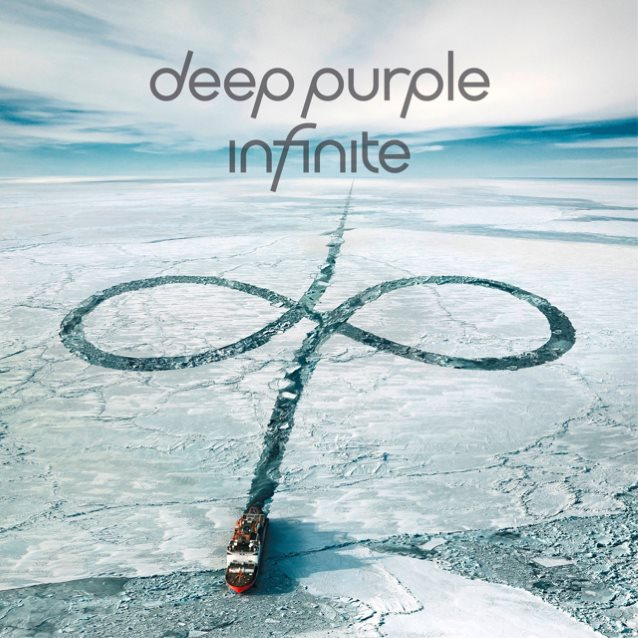 Deep Purple - Infinite (2017)