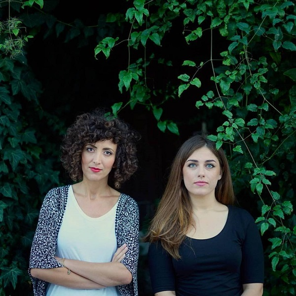 Kantautorski duo Auguste nastupa u zagrebačkom KSET-u