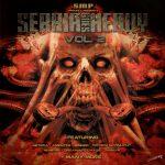 Objavljena druga kompilacija Serbia Goes Heavy
