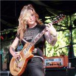 Laura Pleasants pokreće novi bend