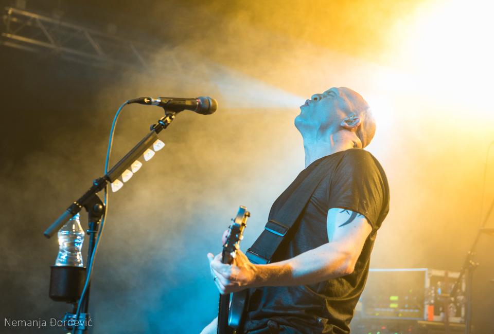 Devin Townsend Project u Beogradu; Energija, smeh, emocija