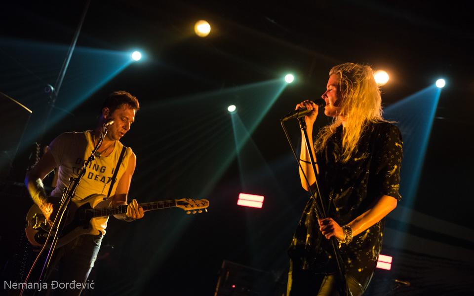 The Kills ispunili sva očekivanja na premijernom koncertu u Zagrebu