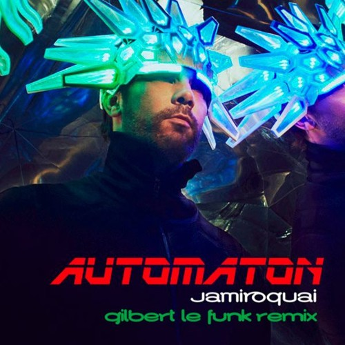 Jamiroquai – Automaton (2017)