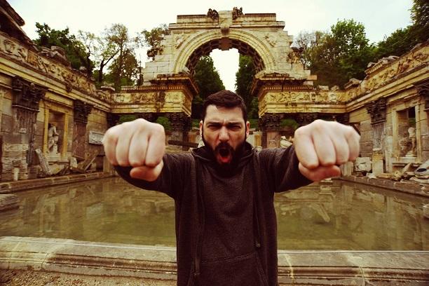 Šta muzičari slušaju: Darko Živković (Downstroy)