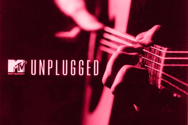 Povratak programa MTV unplugged