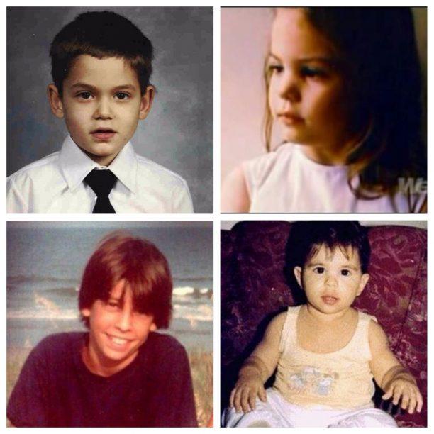 John Mayer, Joan Jett, Dave Grohl, Bruce Dickinson