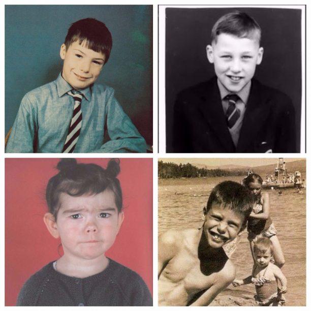 Sid Vicious, Mark Knofler, Bjork, Steven Tyler