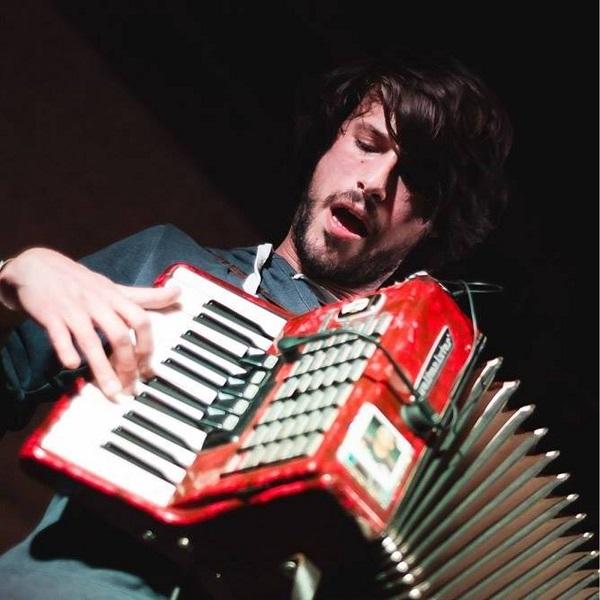 Miki Solus objavljuje novi album i promovira ga u Tvornici kulture