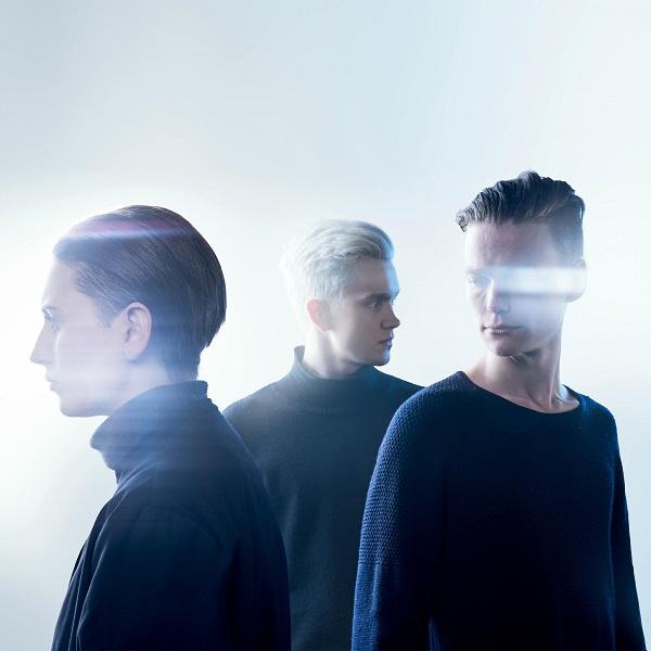 Islandski bend Vök objavio novi spot uoči nastupa u Zagrebu