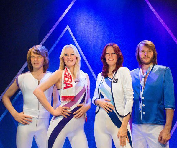 ABBA se vraća – bend snimio dve nove pesme