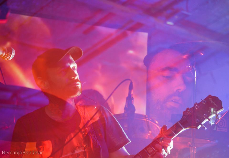 Mars Red Sky Dorćol Platz Beograd