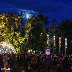 INmusic festival Zagreb