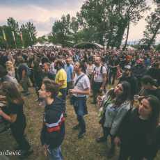 Tshegue INmusic festival Zagreb