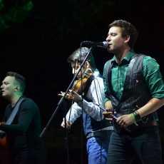 Irish Stew Arsenal Fest Kragujevac