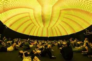Sonar Festival 360