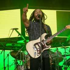 Ziggy Marley EXIT festival Novi Sad