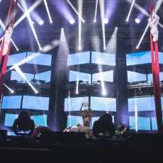 EXIT festival Novi Sad