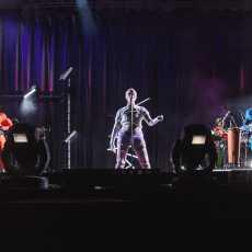 Fever Ray EXIT festival Novi Sad