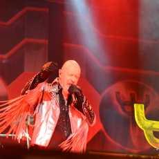 Judas Priest Budimpešta Budapest Arena