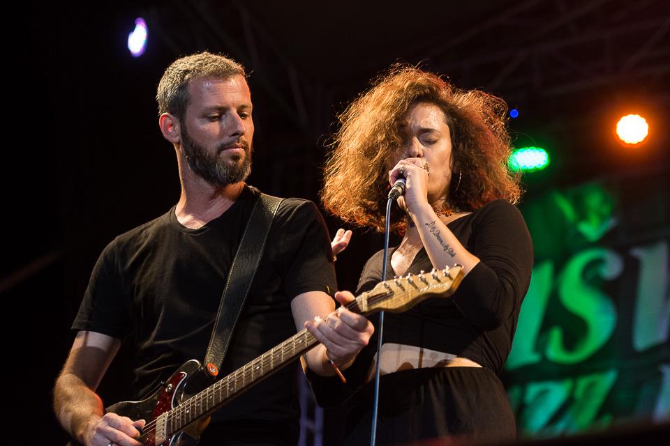 The Paz Band Nišville Niš