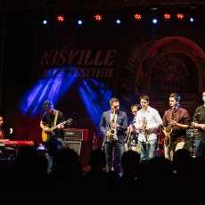 Jayuss Jazz Nišville Niš