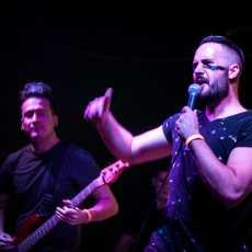 Blankfile BFX Party Dom omladine Beograd