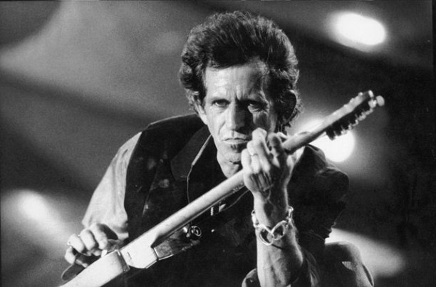 "Keith Richards obradio ""Get Up Stand Up"" Boba Marleya (video)"