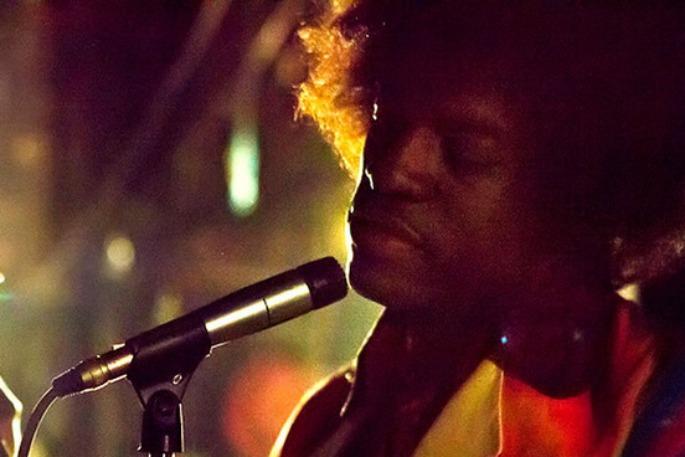 Andre300 kao Jimi Hendrix u novom filmu o gitaristi