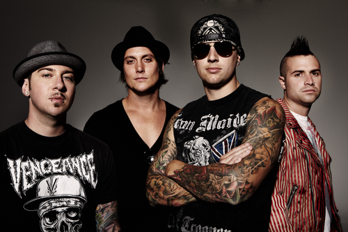 Pogledajte novi spot benda Avenged Sevenfold (video)