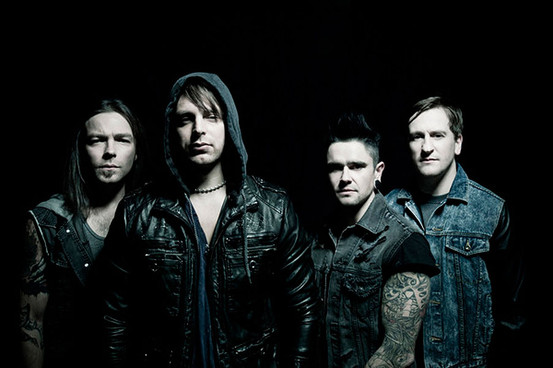 Bullet for My Valentine priprema novi album