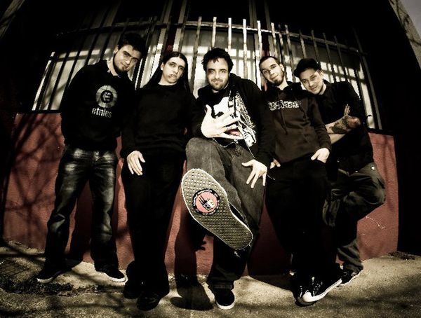 Cold Snap, Decomposing Entry, Absortick i Band of Spice u Zagrebu