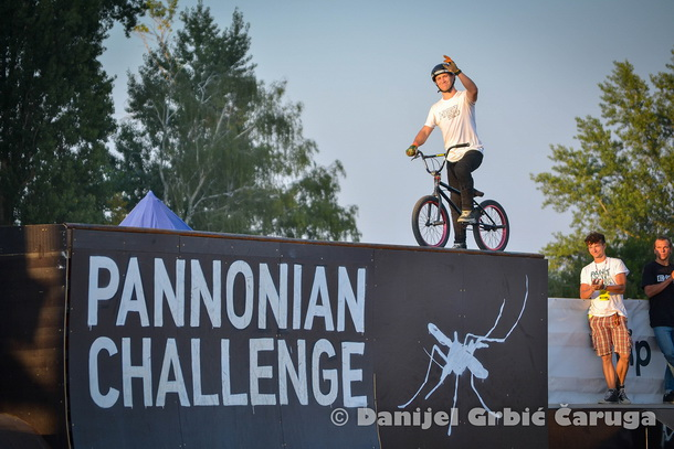 Poznat program šesnaestog Pannonian Challengea