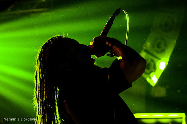 "Decapitated objavio video za pesmu ""Instinct"""