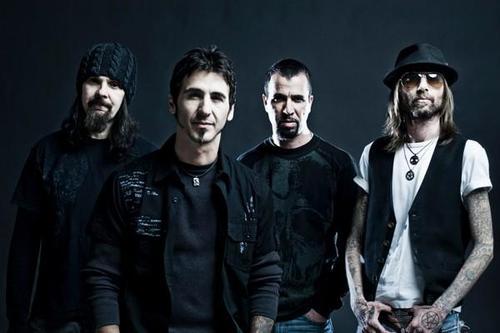 Godsmack snimaju novi album