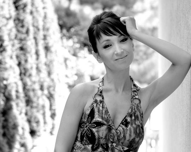 Nova pesma i spot jazz-pop pevačice Irene Blagojević (video)