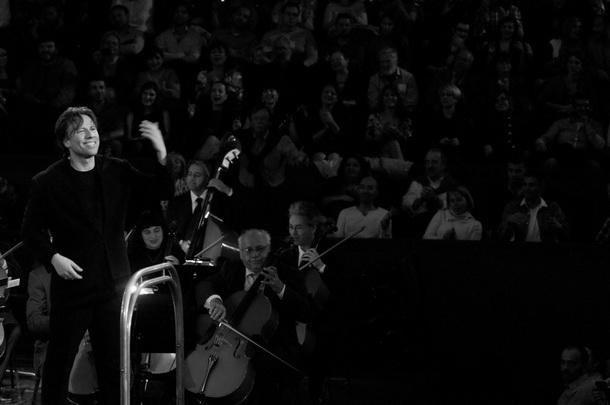 Rapsodija u jazzu: završen Skoplje jazz festival