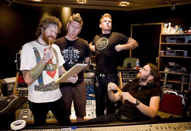 Scott Kelly i Ikey Owens gosti na novom albumu Mastodona