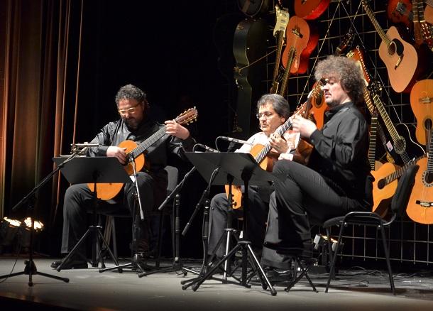 """""""Kada reči zakažu, muzika progovori"""" – beogradski Guitar Art Festival 2014."""