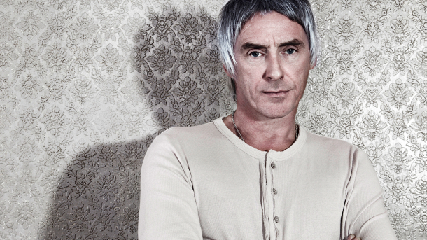 Paul Weller i Johnny Marr na novom albumu The Charlatansa