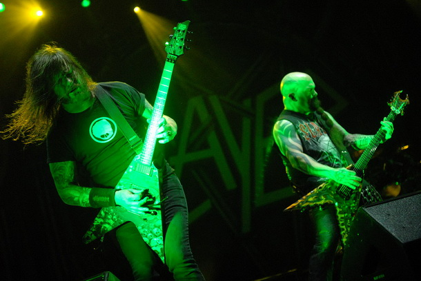 Slayer objavili novi spot