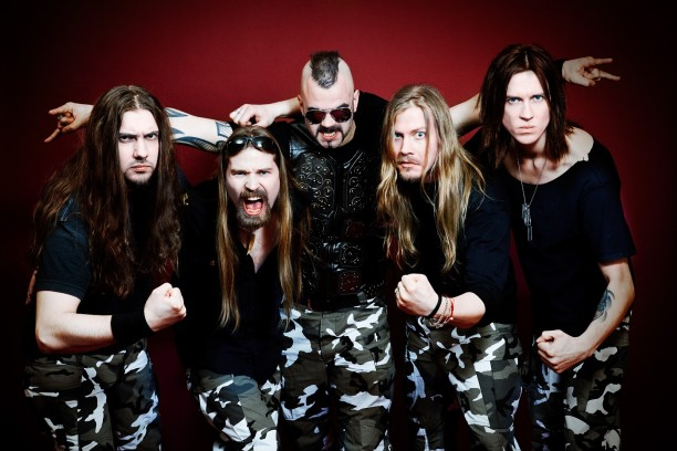 Sabaton najavili novi album (video)