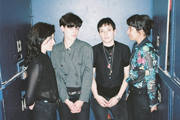 Savages najavili novi album