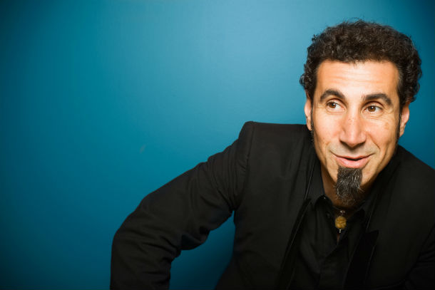Serj Tankian u ruskom akcionom filmu