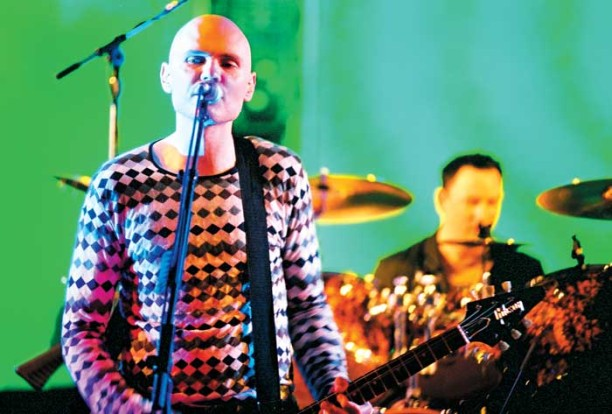 "The Smashing Pumpkins nakon tri meseca ekranizovali ""Being Beige"""