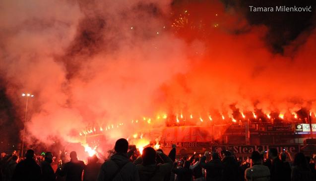 Stadion gori