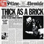 Jethro Tull – Thick As A Brick (1972) – Classic